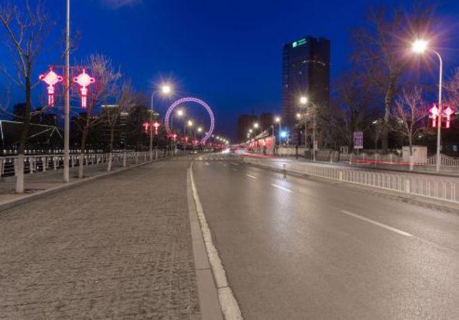 天津出台城市照明管理规定,主干道路亮灯率98%以上 阿拉尔